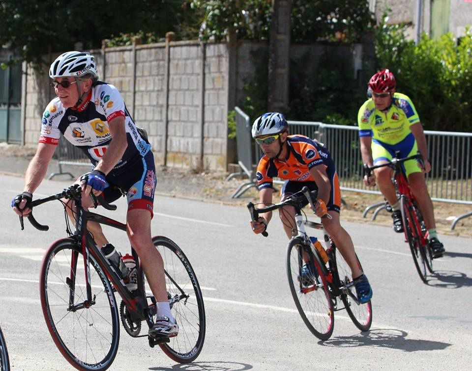 Album photos des courses UFOLEP 3 et GS de Loigny la Bataille (28)
