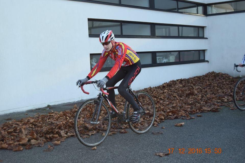 Album photos du cyclo-cross de Bû (28)
