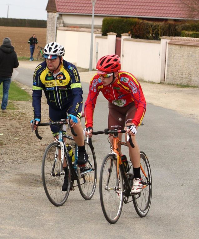 Album photos des courses UGOLEP 3 et GS de Janville (28)