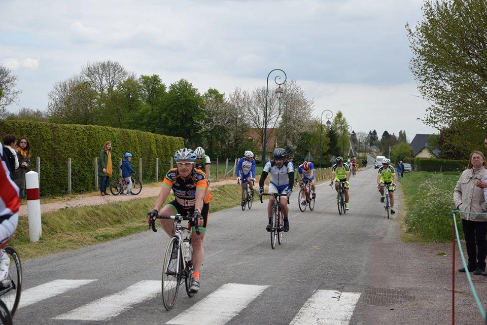 Album photos des courses UFOLEP de Plainville (27)