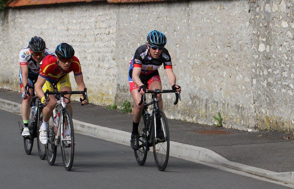 Album photos des courses UFOLEP 1 et 2 de Toury (28)