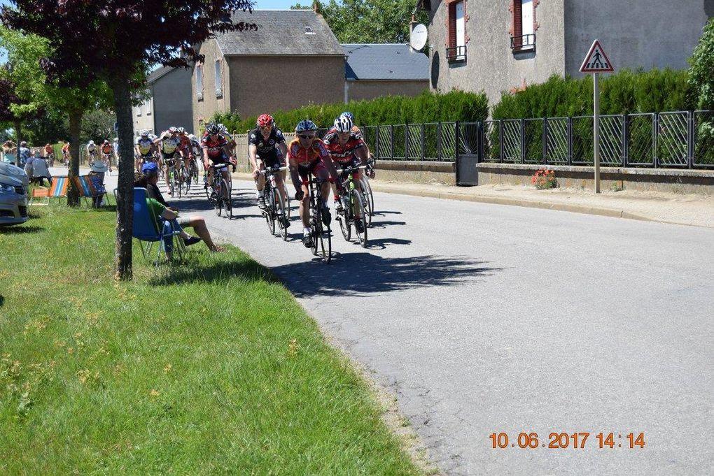Album photos des courses UFOLEP de Boisseaux (45)