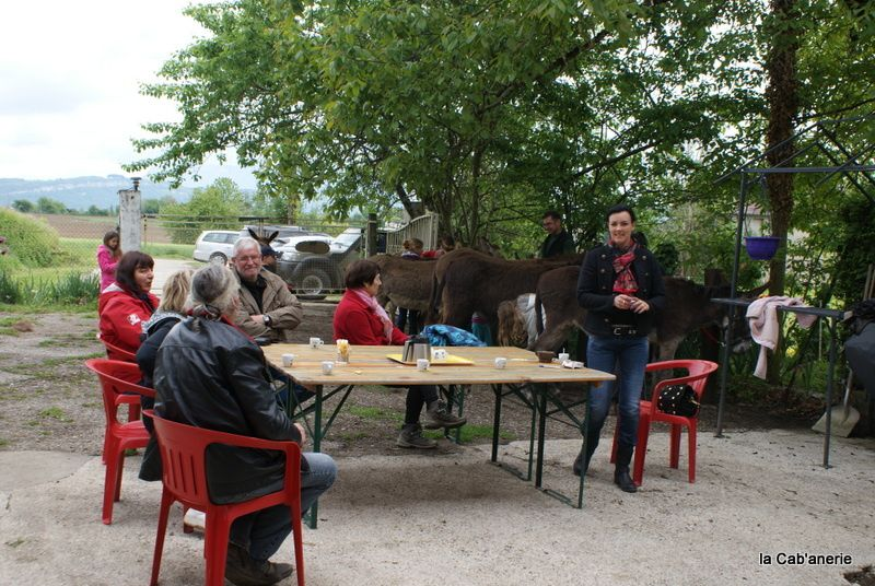 Chasse aux oeufs 2015 !