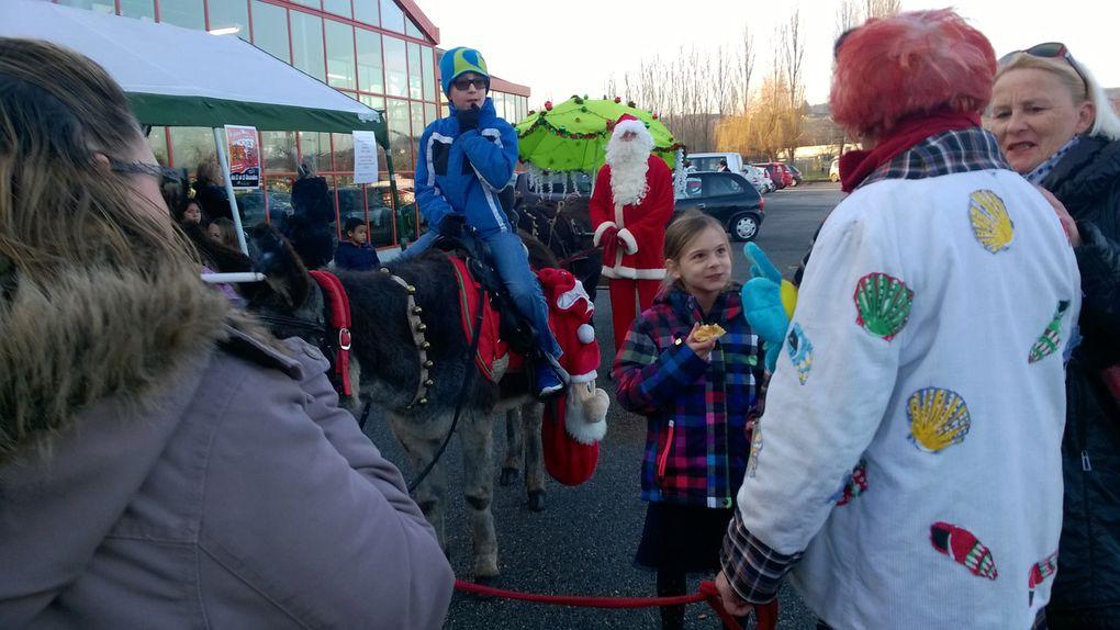 2eme week end de Noël à Gamm Vert