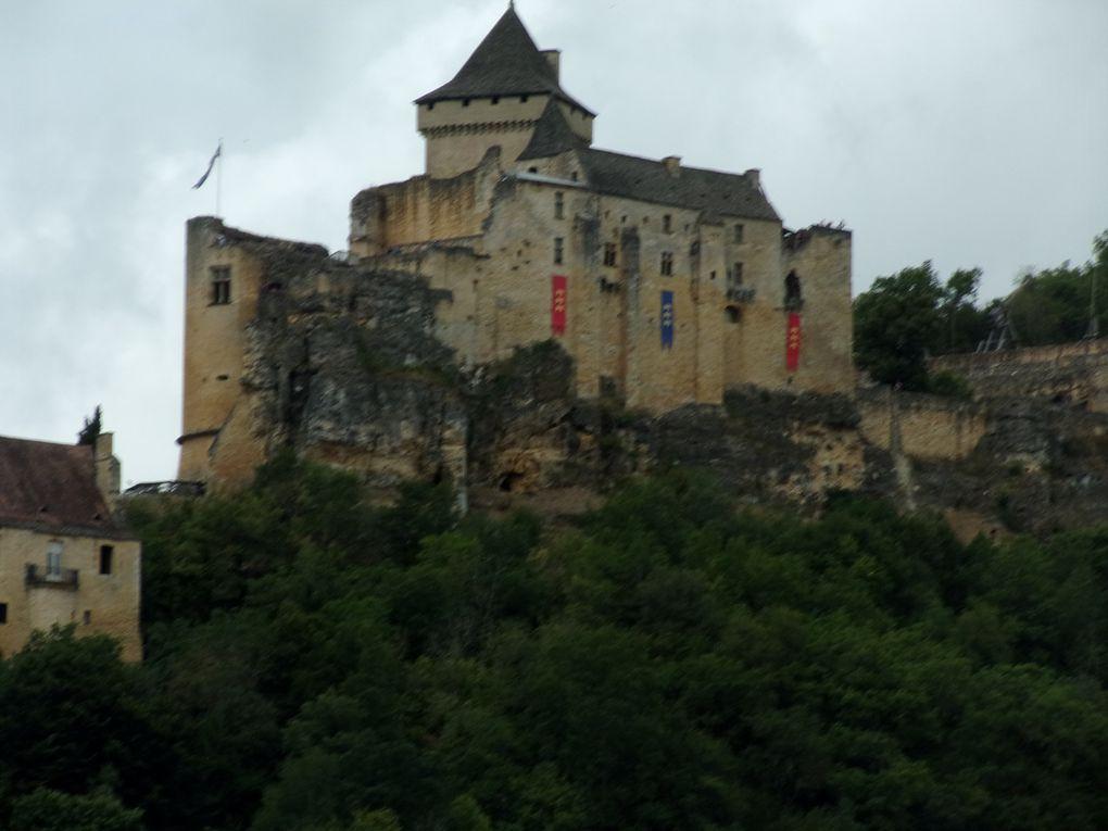 Cousins, cousines....... Vacances en Périgord noir. (2)