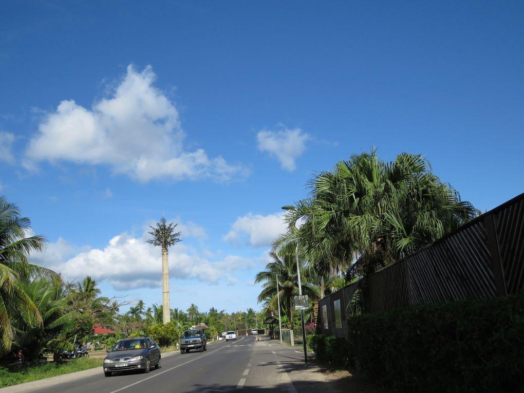 Saga Tahitienne &amp&#x3B;co.... 3ème er 4ème jours : découverte de Moorea et de Tahiti