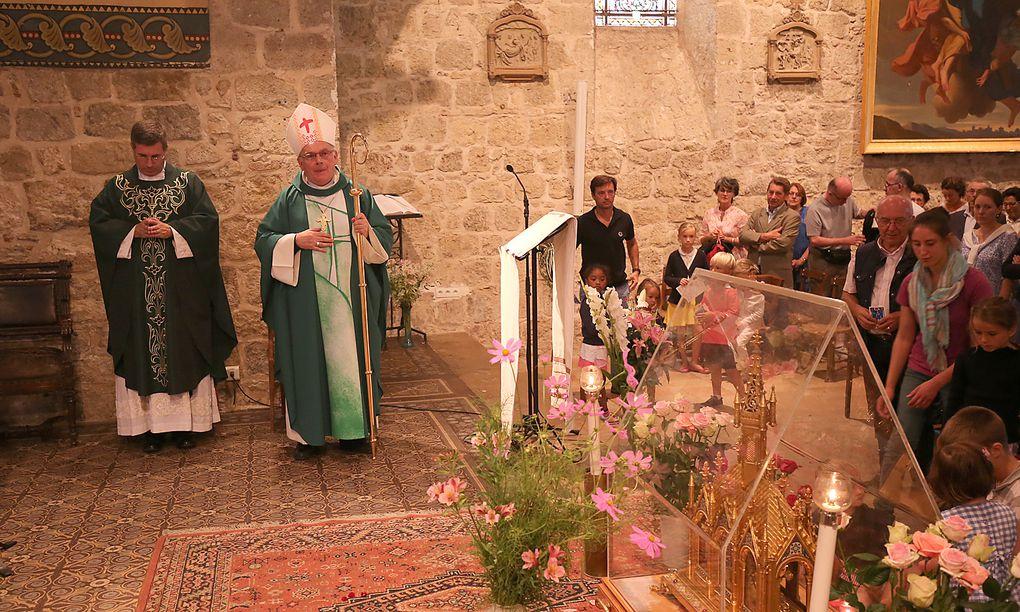 Diaporama : 5 photos - Père Jozef Selinga