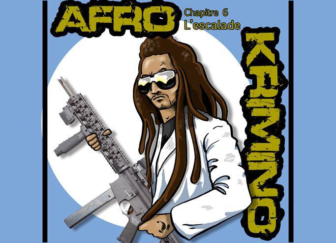 Afro Krimino