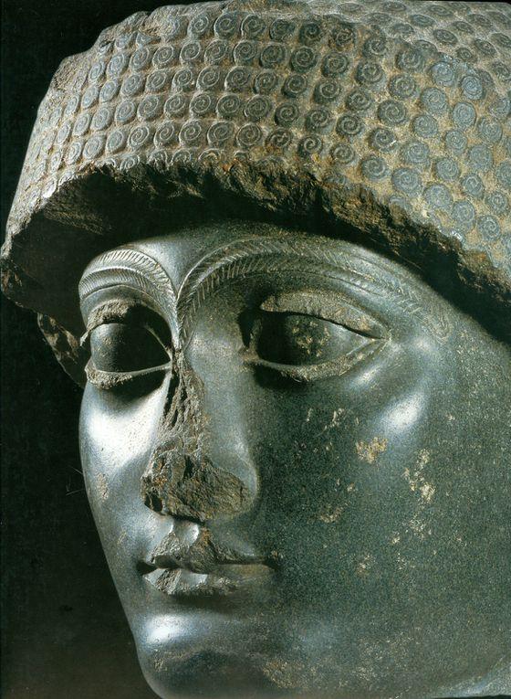 Entre Tigre et Euphrate : fragments d'histoire
