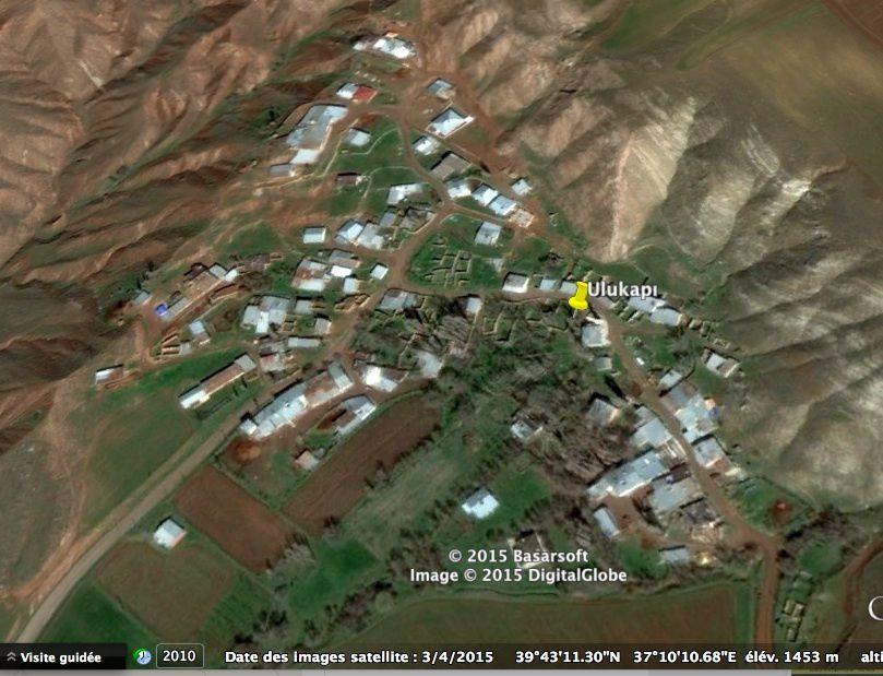Au Kurdistan turc, une étrange archéologie