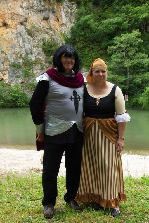 Compte rendu Balade Celtique 2016 - Episode 3