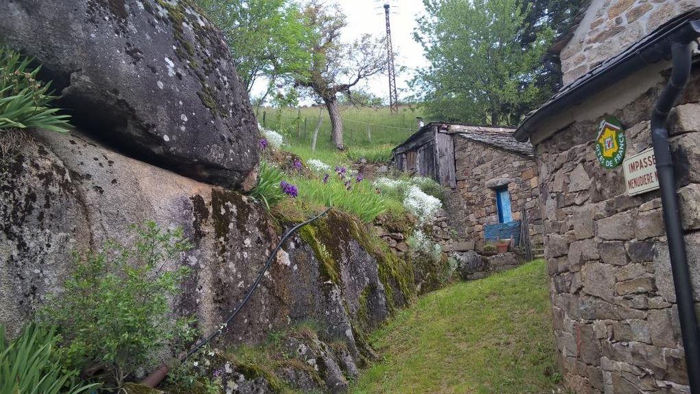 Compte rendu Balade Celtique 2016  -  Episode 2