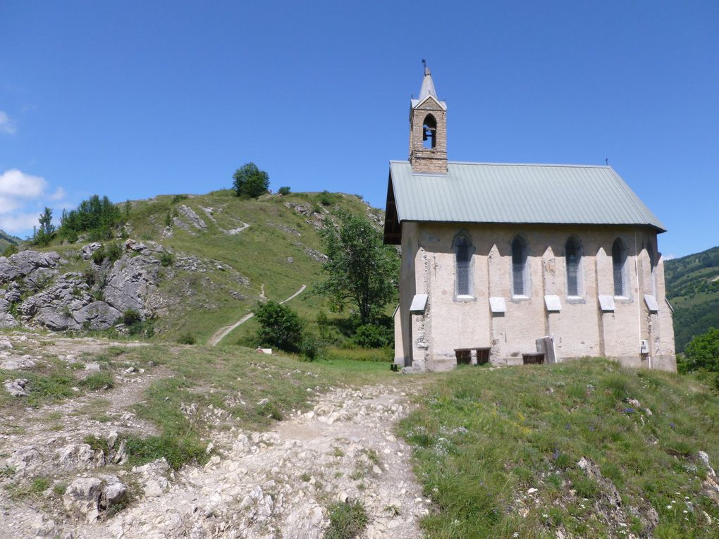La Chapelle Saint-Pierre