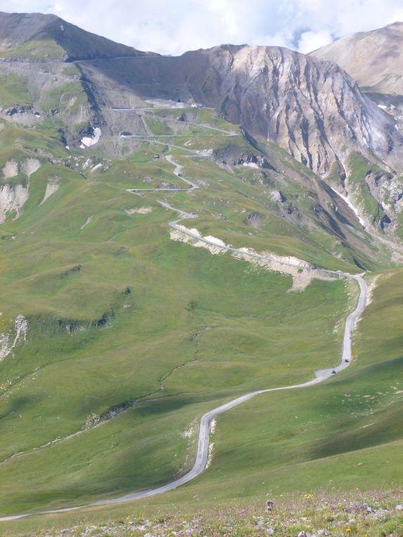 Vacances à Valloire du 27 juillet au 8 août 2014