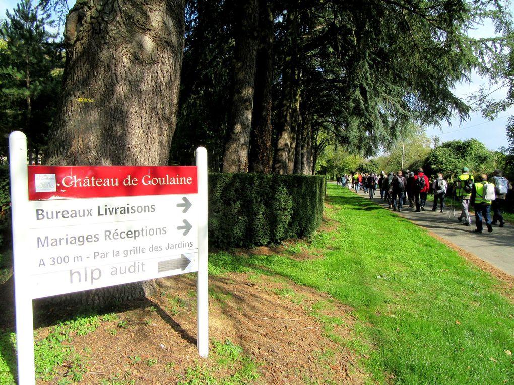 Les &quot&#x3B;10km&quot&#x3B; à l'assaut du &quot&#x3B;Château&quot&#x3B;