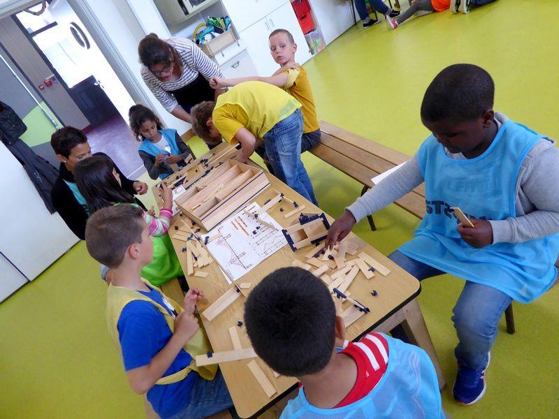 Rallye-jeux des Maisons de l'Enfance : Diaporama