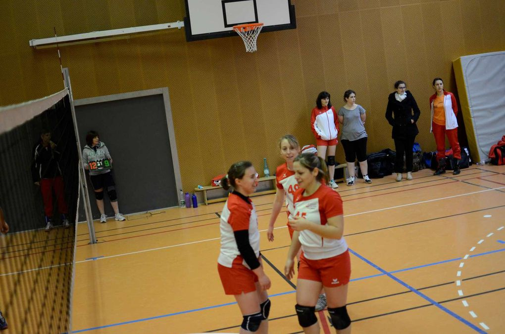 2015-01-29 BELLES DE MATCH vs ASPS2