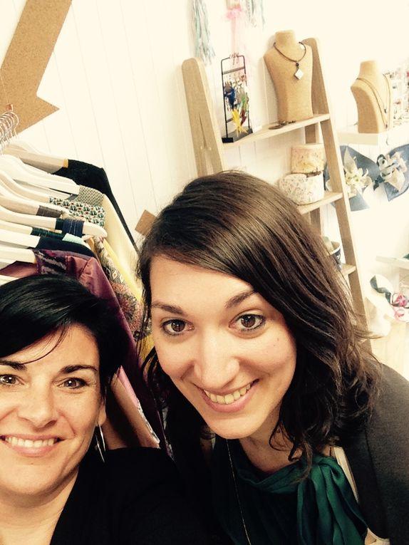 Couture chez l'Atelier Lou &amp&#x3B;Cie ...
