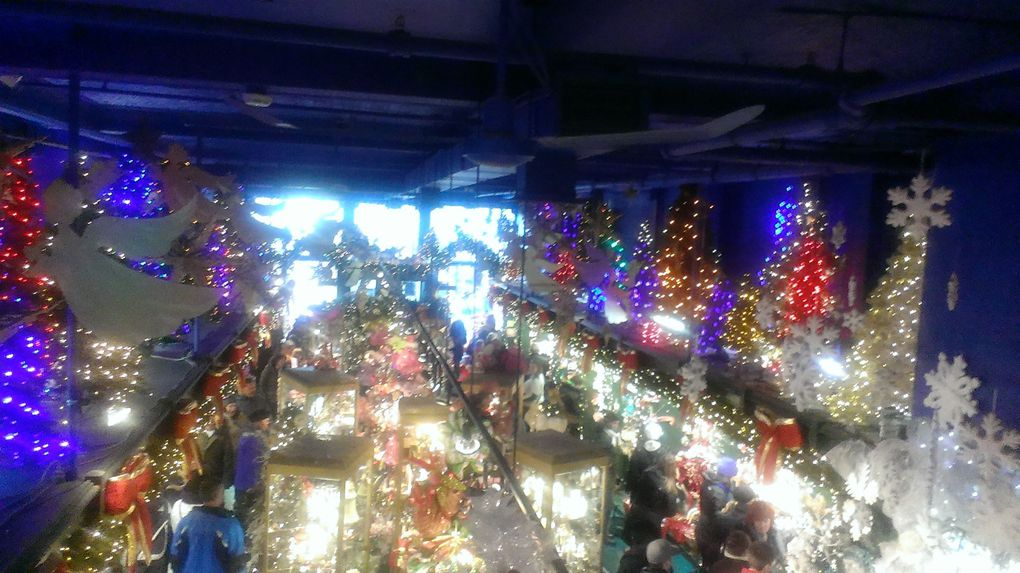 #Canada @Quebec @universitelaval : Noël et les vacances