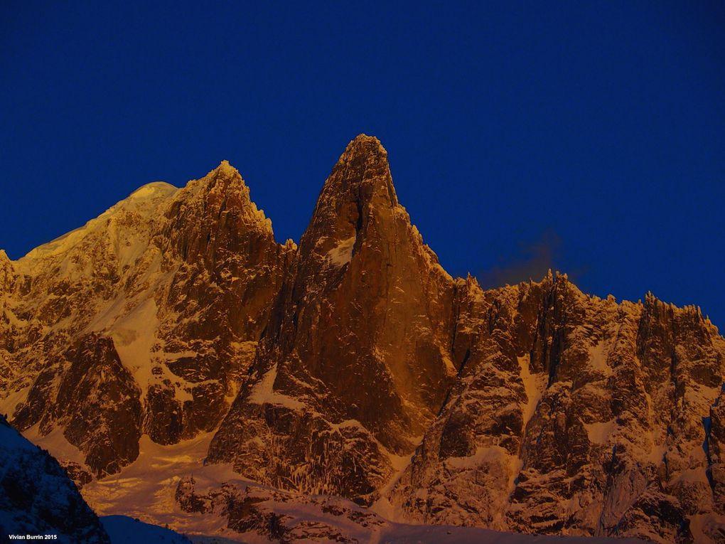 Comme dans la chanson que la montagne est belle &#x3B;-)
