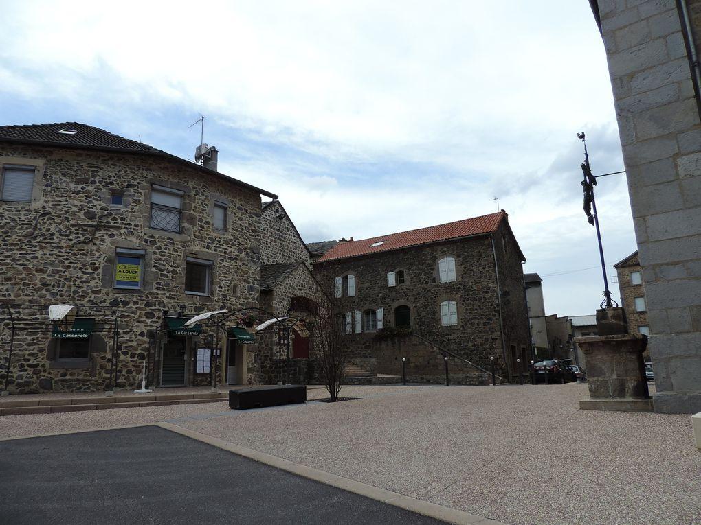 Ville de Yssingeaux