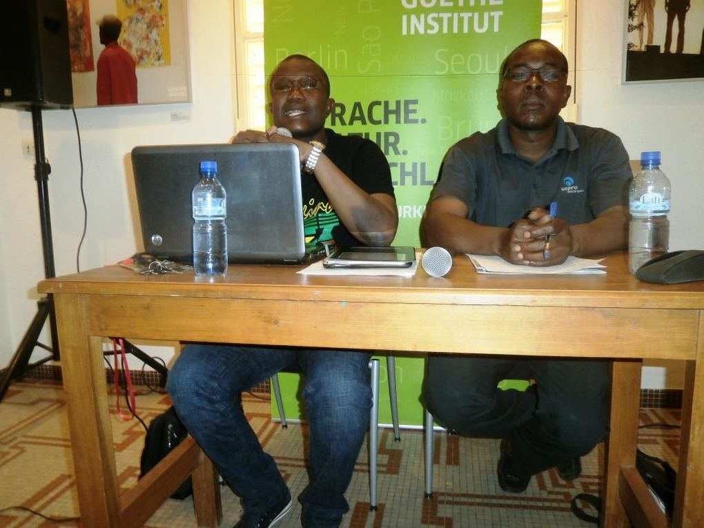 Comment financer la culture au Burkina Faso?
