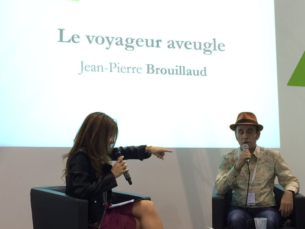 Jean-Pierre Brouillaud conférencier