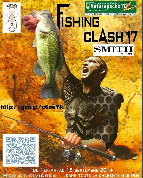 Fisherman's clash