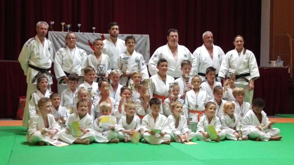 Fête du Judo 2017