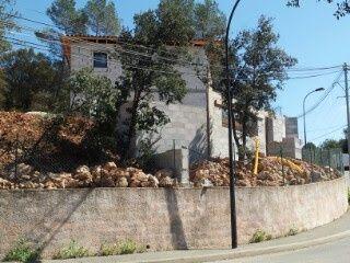 Effets du nouveau PLU...Nouvelles constructions...