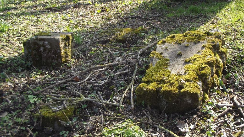 Old Protestant Cemetery.