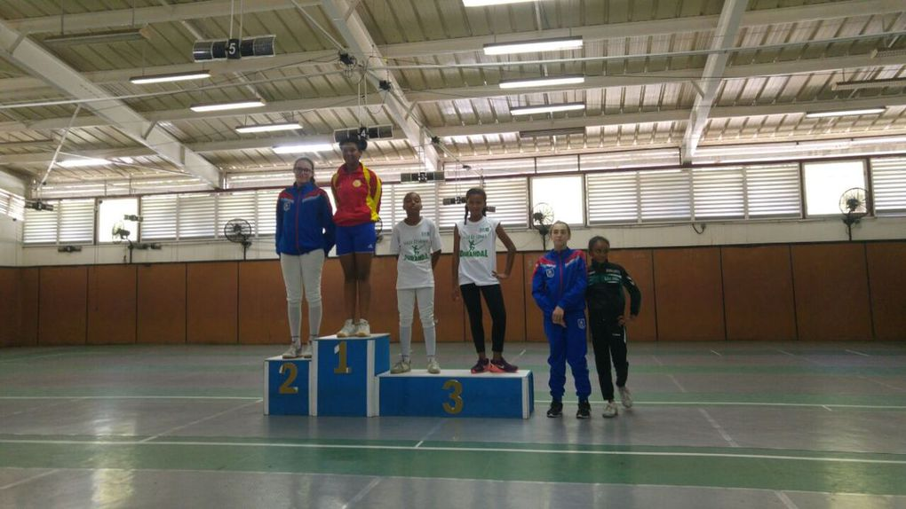 RESULTATS COMPETITION 2016-2017