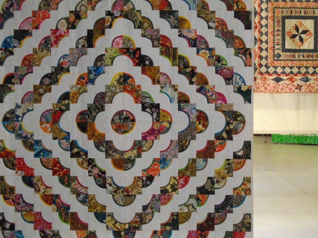 diaporama exposition patchwork balma avril 2016