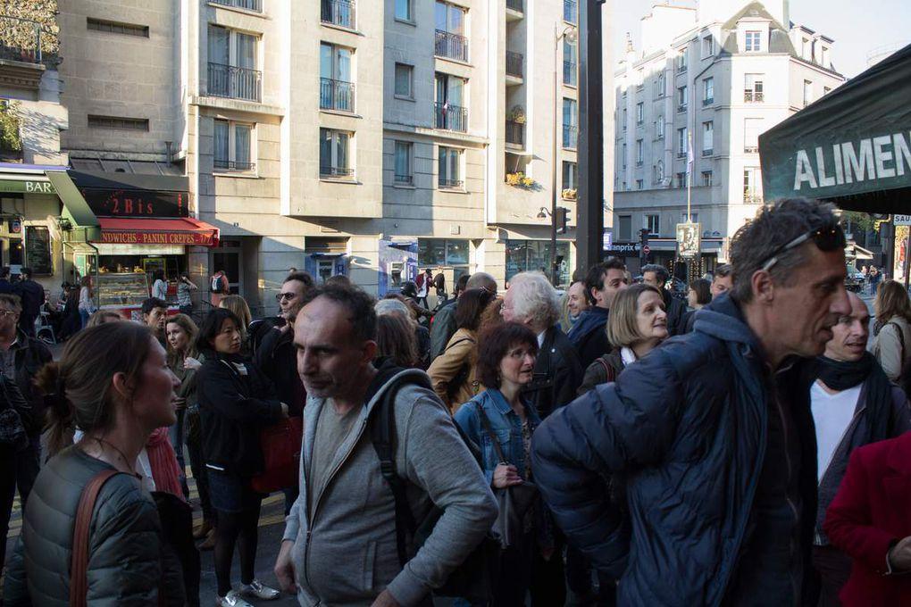 Présentation du film au cinéma Le Grand Action mercredi 4 mai, à Paris.