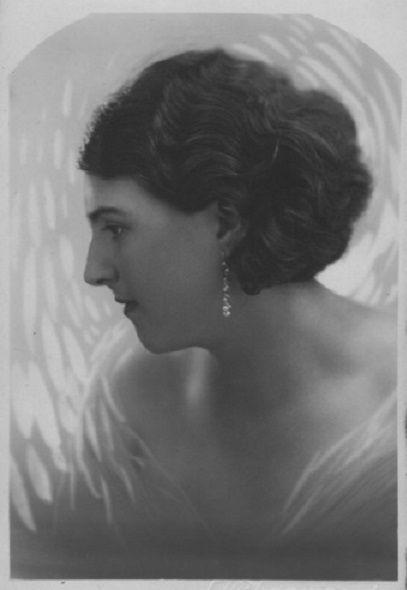 L'univers de Fernande Obselin (1909-1986)
