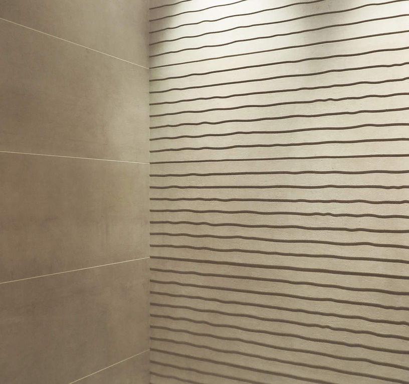 Sobriété dans un appartement parisien