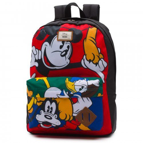 "Première collection ""Young at heart"" 2015 - SAC À DOS OLD SKOOL II DISNEY - 40€00"