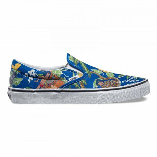 CHAUSSURES CLASSIC SLIP-ON DISNEY - 75€00