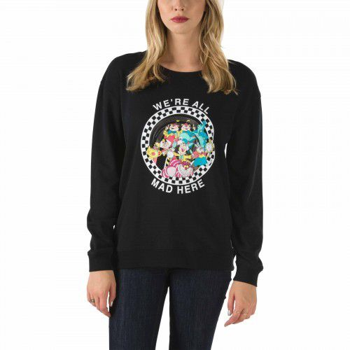 SWEAT ALL MAD HERE DISNEY- 55€00