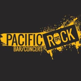 05/10/2014 : CONCERT AU PACIFIC ROCK (CERGY)