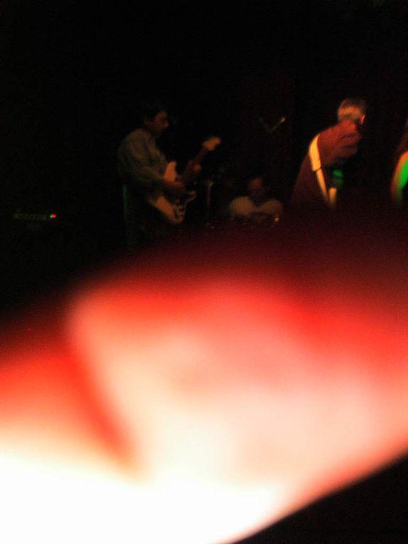NEWWAY : concert à Neuville sur Oise (foyer communal) - 08/11/2014