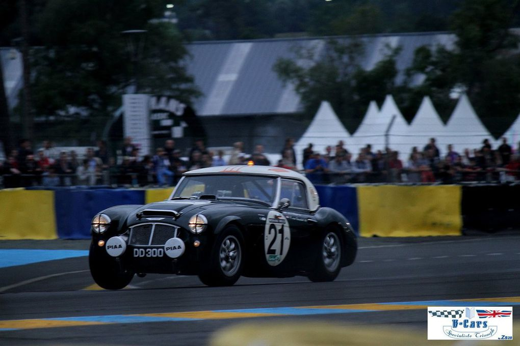 DD 300 au Mans