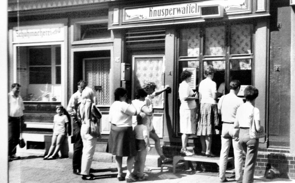 Berlin 1989 photographe igor deperraz