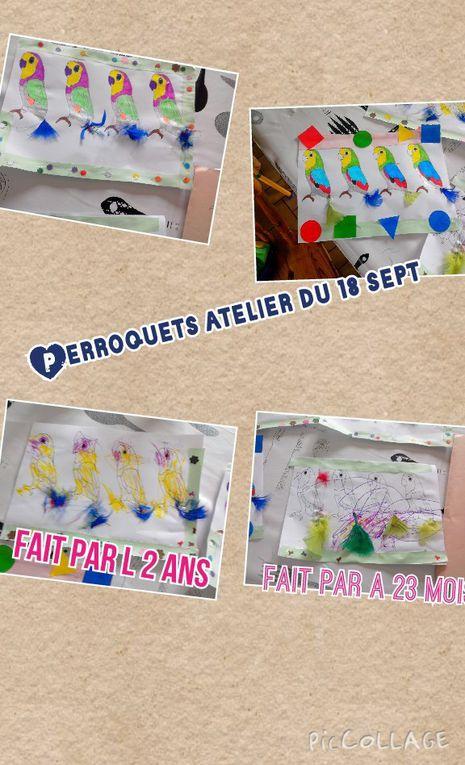 resultat semaine plume