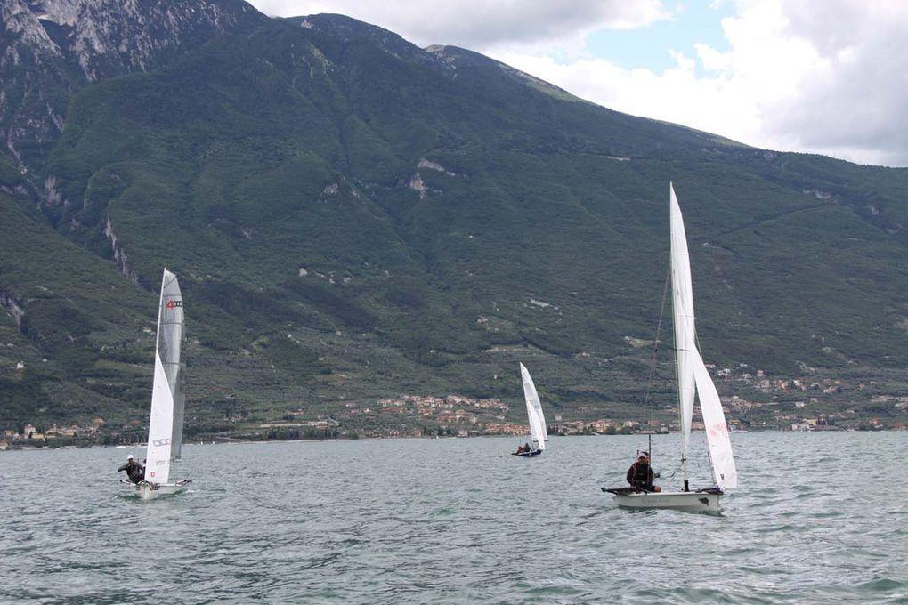 Italian &amp&#x3B; europacup Laser 4000 - Campione 2014 - DIAPORAMA