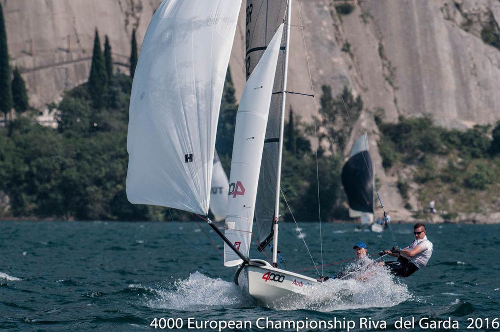Eurocup 4000 Riva del Garda 2016