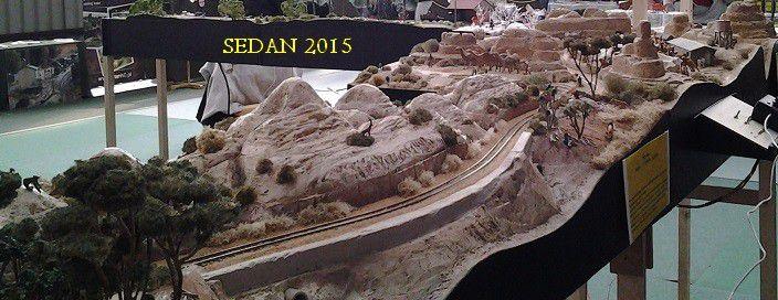 BALLADE au RAMMA 2015 - SEDAN