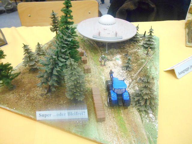 EXPOSITION a BELVAUX - 2015 -