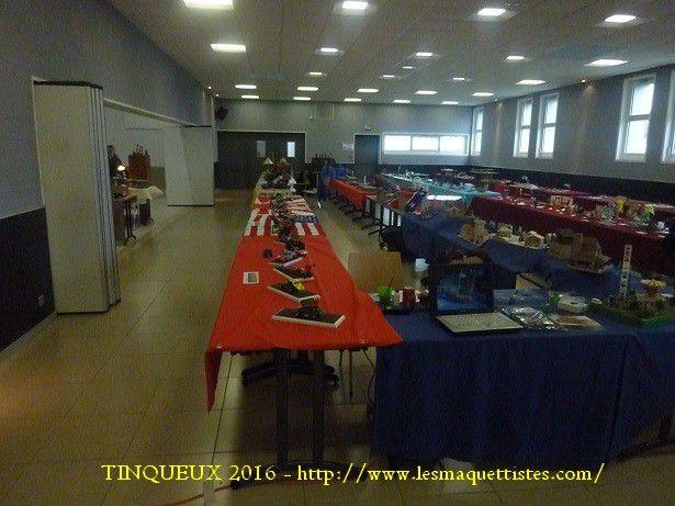 EXPO TINQUEUX 2016