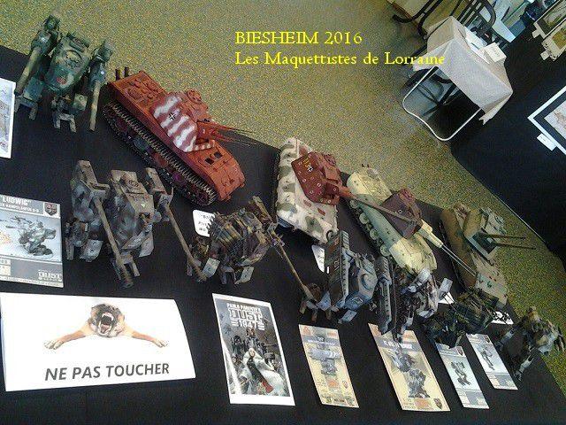 EXPO BIESHEIM 2016